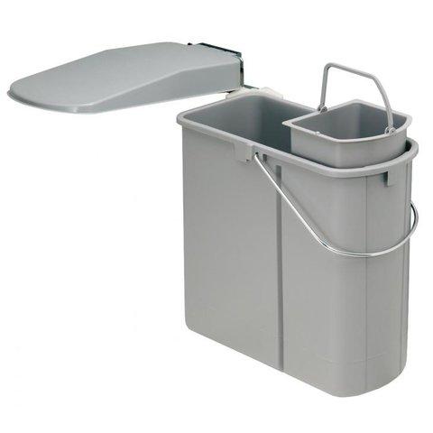 Wesco Abfalleimer 14 + 5 Liter