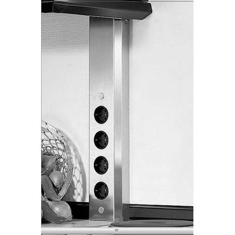 Steckdose für Küche kaufen | livingpoint24